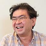横山 隆之副院長