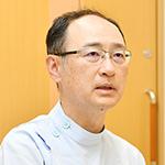 福井 一裕 院長