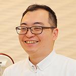 佐藤 聡太 副院長