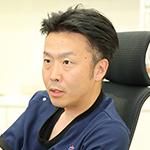 咲間 隆裕院長