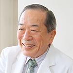 中田 敬吾 理事長
