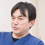 岡田 英幹院長