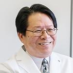 徳永 英吉 病院長