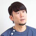 前川 隆太郎院長