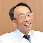 岩井 直路病院長