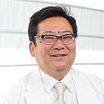 吉田 成彦 病院長