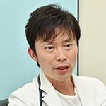 高井 俊輔 理事長