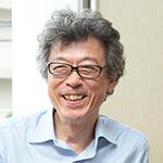 神山 潤先生