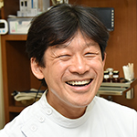 松永 敦 院長
