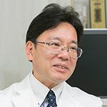 鈴木 勝雄院長