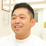 鞆 浩康理事長