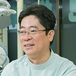 渡辺 直彦副院長