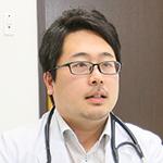 富畑 賢副院長