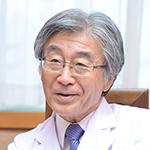 久保田 俊郎病院長
