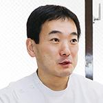 前田 覚 院長