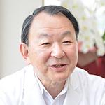 高木 誠病院長