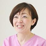 川添 智子 院長