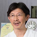 松村 東栄院長