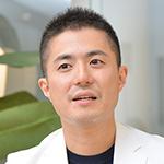 吉川 剛太 理事長
