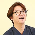 大瀧 隆博院長