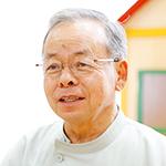 永吉 昭一院長