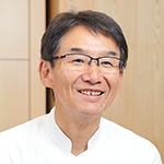 横山 健一院長