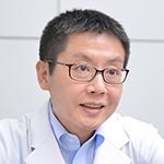 杉田 義博 病院長