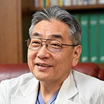 湧井 健治 理事長