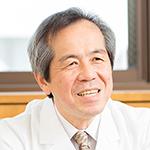 野坂 俊壽 病院長