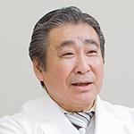 久保田 芳郎 病院長