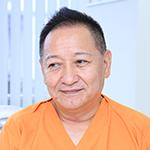 小山 憲一 理事長