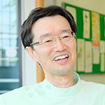 松井 岳仁 院長