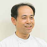 梶田 伸 院長