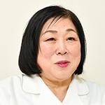 野村 明子理事長