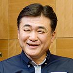 関山 昌人病院長