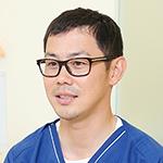 川上 俊輔 先生