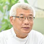 中川 芳樹院長