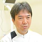 中田 利明 院長