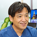 片岡 観精 院長