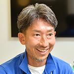 松村 新吾院長