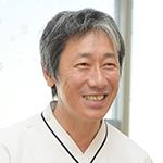 藤原 成樹院長