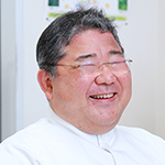 竹内 保雄 院長
