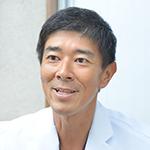 江口 輝男病院長