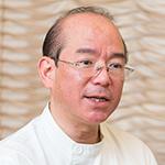 柴垣 圭吾理事長