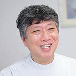 加藤 一生 院長