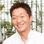 山田 浩二院長