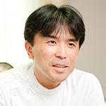 澤井 崇博 病院長