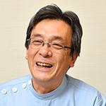 松島 潔 病院長