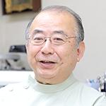 石井 憲彦院長