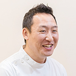 山田 賢宏院長